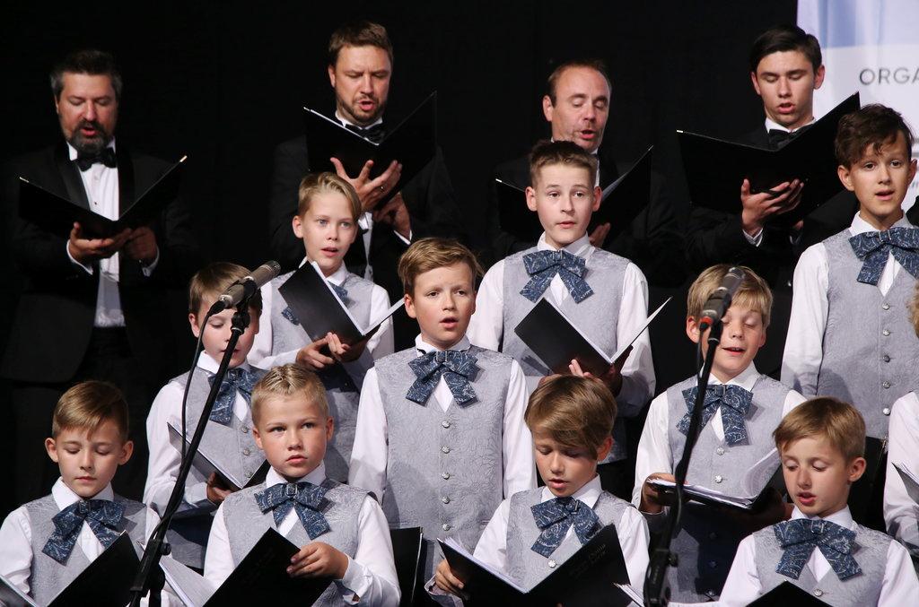 Rīgas Doma zēnu koris