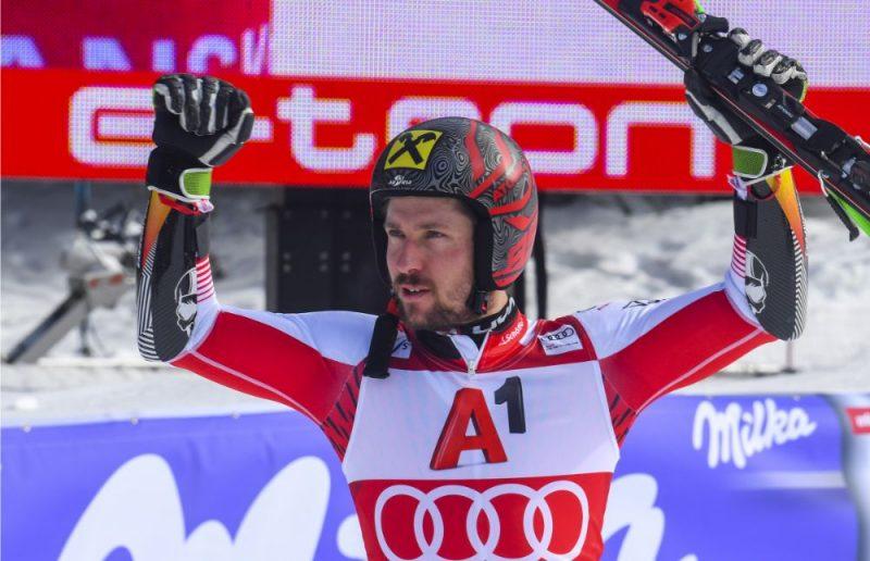 Par karjeras beigām titulētais Austrijas kalnu slēpotājs Marsels Hiršers esot domājis vismaz 10 000 reižu.