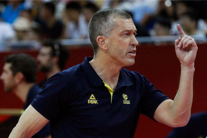 Latviešu izcelsmes basketbola treneris Andrejs Lēmanis veicis jaunu ierakstu Austrālijas basketbola vēsturē.