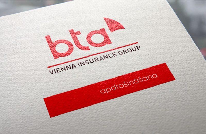 BTA logotips