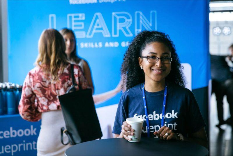 """""""Facebook"""" organizētais pasākums reklāmas specialistiem """"Hello Latvia"""""""