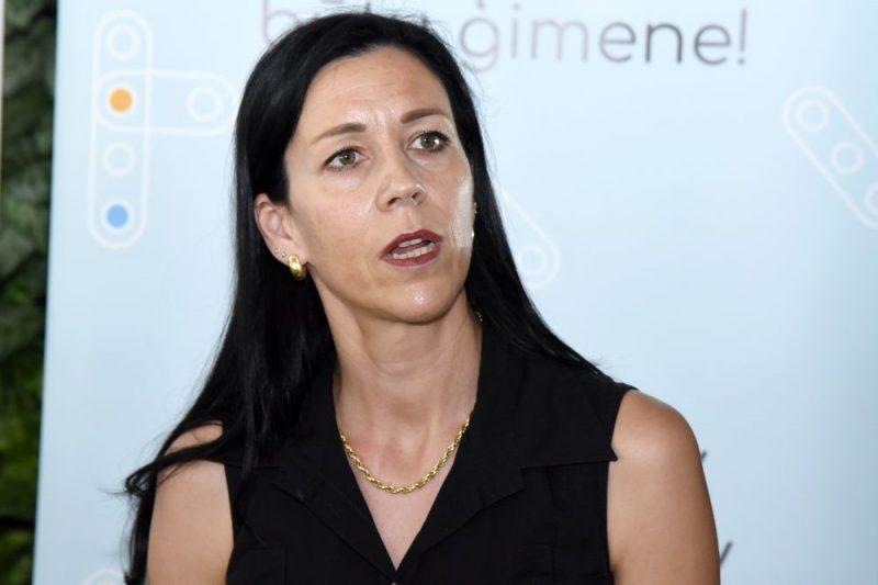 """Finanšu ministra padomnieces Karīnas Plokas iecelšana AS """"Augstsprieguma tīkls"""" padomē viņai gadā nodrošinātu aptuveni 30 000 eiro papildienākumus."""