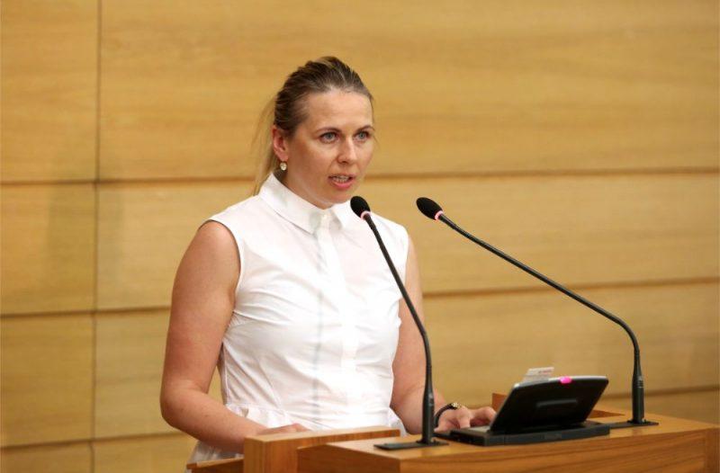 Anete Jēkabsone-Žogota