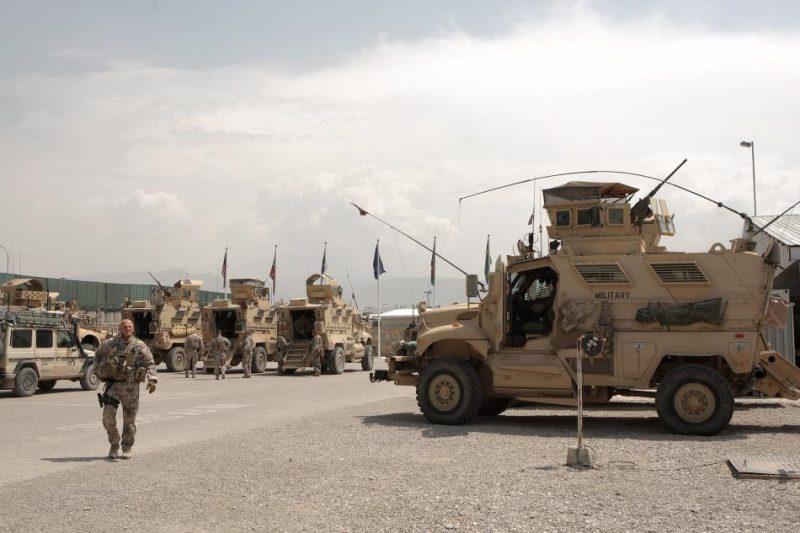 Afganistāna
