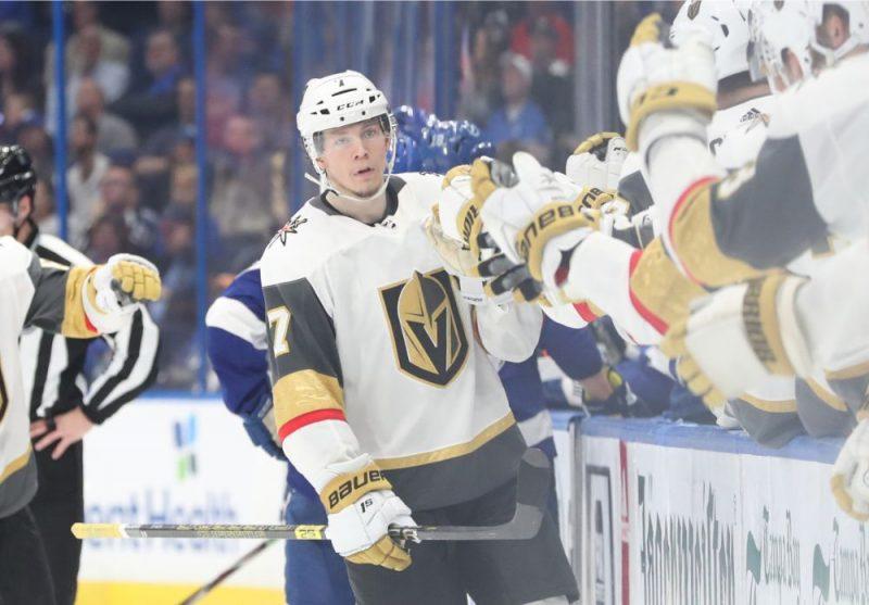 NHL hokejists Valentīns Zikovs lietojis aizliegtās vielas.