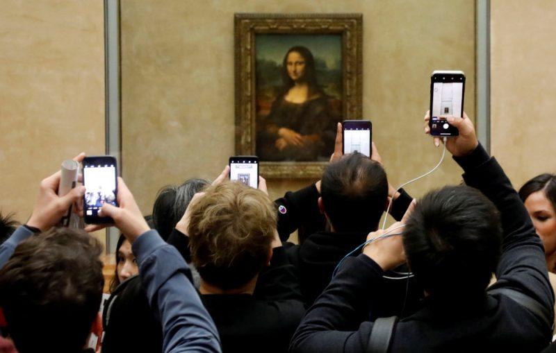 """""""Mona Liza""""."""