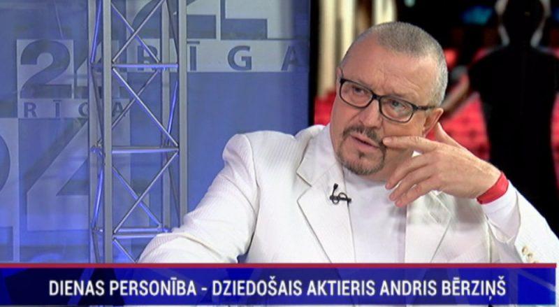Andris Bērziņš