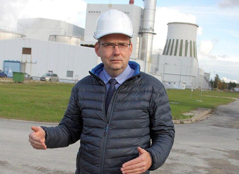"""Katrs papildu ieguldījums zaļajā enerģijā ietekmēs saražojamā produkta pašizmaksu un cenu, norāda """"Latvenergo"""" izpētes un attīstības direktors Māris Balodis."""