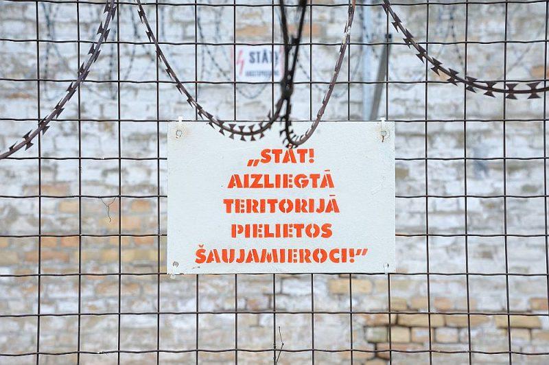 Vīrieši cietumnieki salīdzinājumā ar sievietēm izjūtot diskrimināciju, piemēram, attiecībā arī uz iespēju īslaicīgi atstāt cietuma teritoriju.