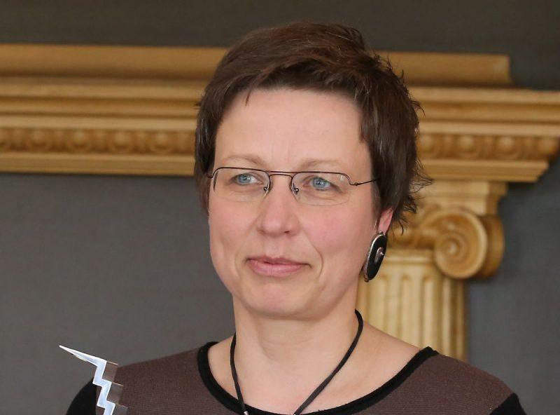 Maima Grīnberga.