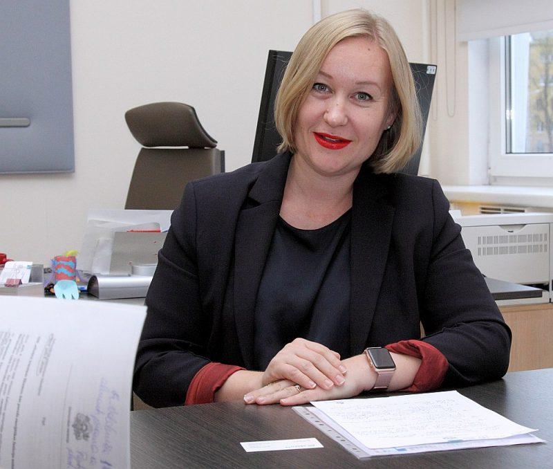 """Būvniecības valsts kontroles biroja direktore Svetlana Mjakuškina: """"Joprojām īpašnieki nepietiekamu uzmanību velta tam, kā notiek ēku apsaimniekošana, uzturēšana un remontdarbi."""""""