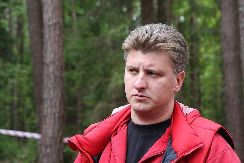 """Jānis Rozītis: """"Mežs veic filtra funkciju jeb virszemes noteces ūdeņu attīrīšanu, tādējādi samazinot piesārņojuma līmeni ūdenī."""""""