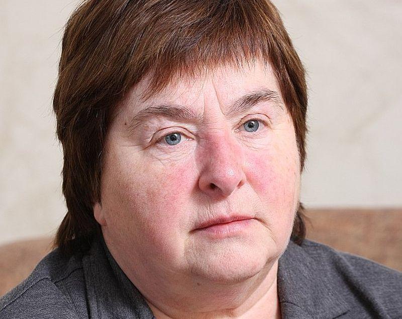 Vija Strazdiņa, AREI Stendes pētniecības centra selekcionāre, ir autore piecām šķirnēm.