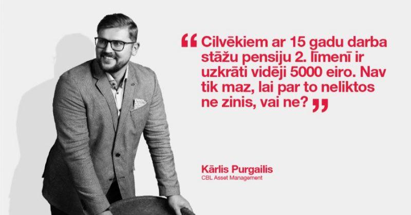 Kārlis Purgailis