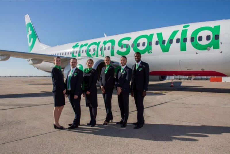 """""""Transavia"""""""