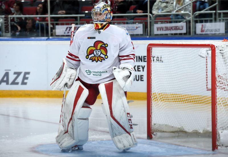 Jānis Kalniņš aizvada teicamu sezonu.