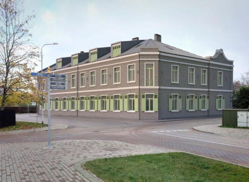 Ventspilī drīzumā ekspluatācijā tiks nodots vērienīgākais īres nama projekts.