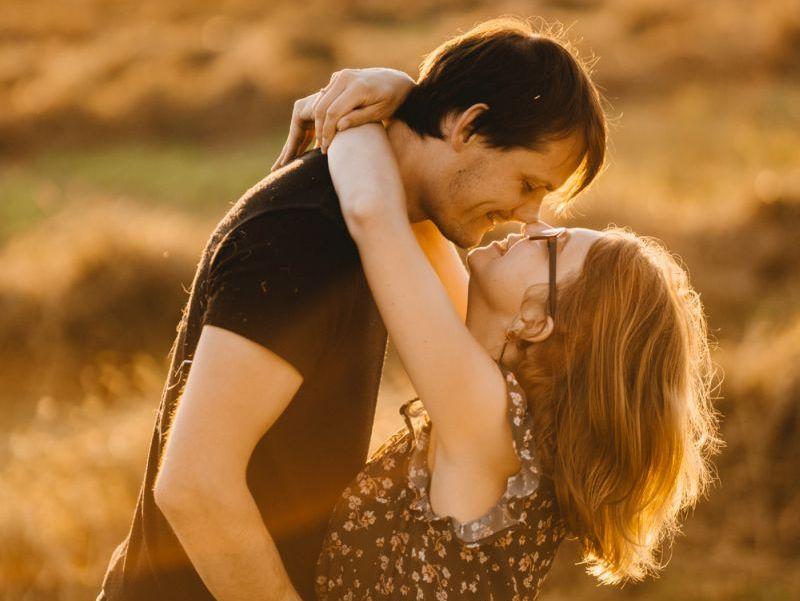 Kristiāna Paula (31) un Armands Pauls (36) ir kopā jau 12 gadus.
