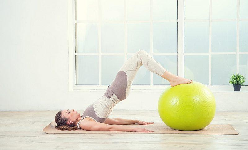 Iegurņa muskuļu treniņš nereti palīdz vairāk nekā operācija.
