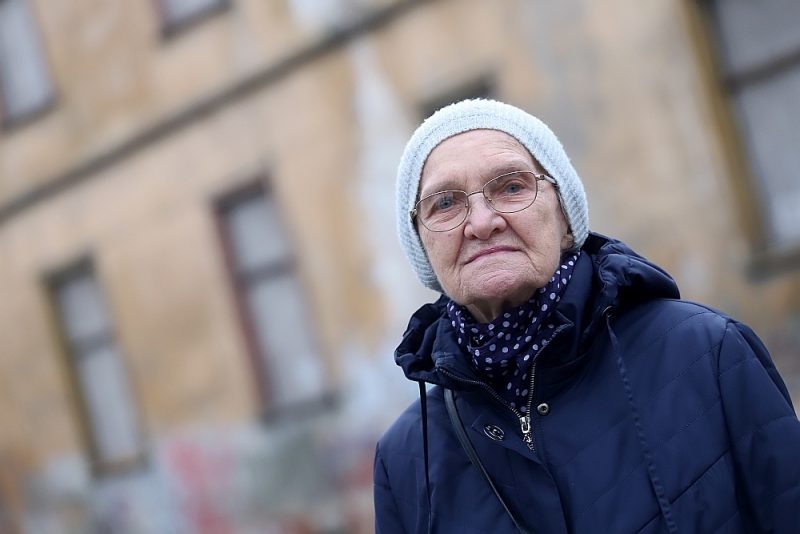 Lidija Doroņina-Lasmane.