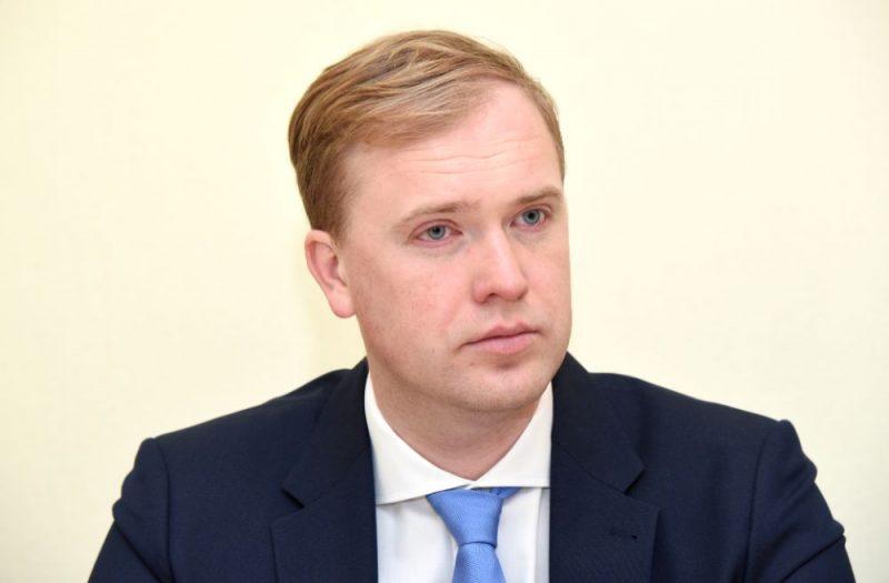 Viktors Valainis.