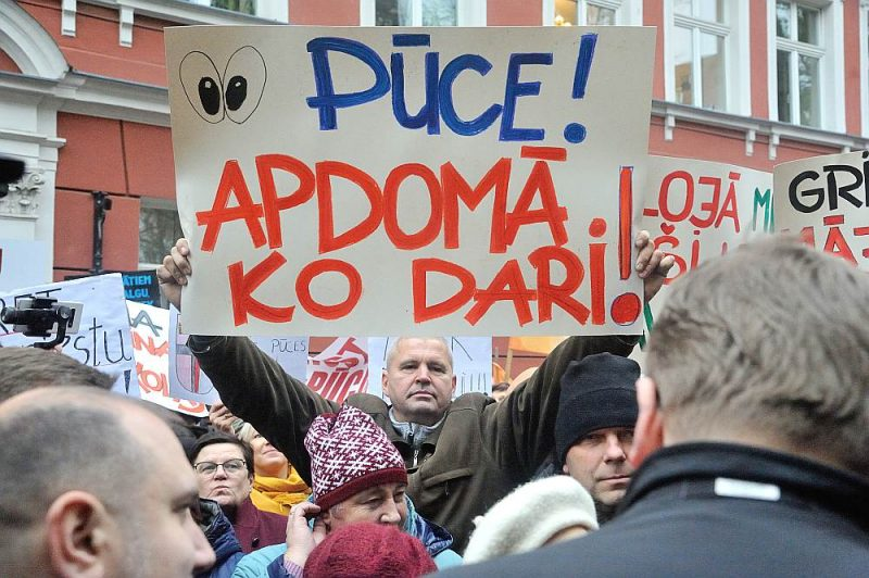 Plānotā pašvaldību reforma ir saliedējusi agrākos konkurentus, vietējā varā ietekmīgākos spēkus – ZZS un Latvijas Reģionu apvienību.