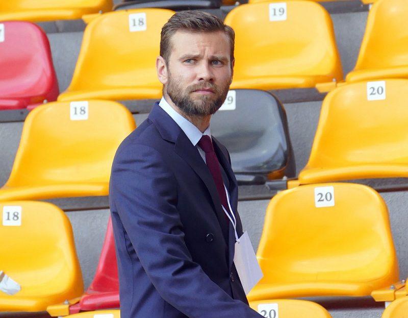 Edgars Gauračs savos futbolista gados spēlējis Itālijas, Rumānijas, Moldovas, Krievijas un Šveices klubos, bet karjeras beigas aizvadīja dzimtenē.