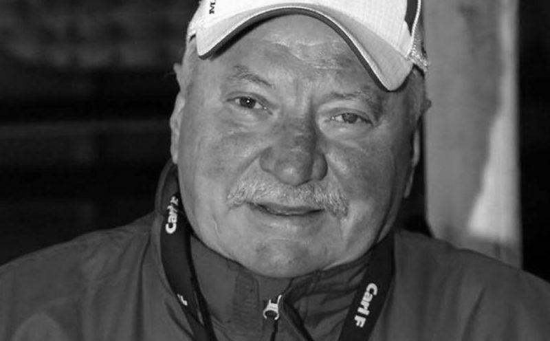 """Aleksandrs Klinšovs laika posmā no 1960. līdz 1970.gadam bija Rīgas """"Dinamo"""" spēlētājs, bet vēlāk pievērsās trenera karjerai."""