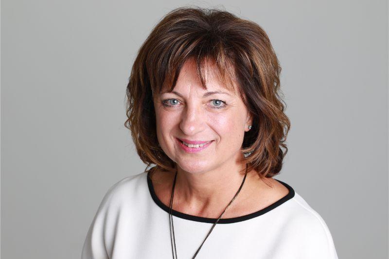 Biofarmaceitisko zāļu ražotāju asociācijas Latvijā (BRAL) valdes locekle Signe Vēliņa.