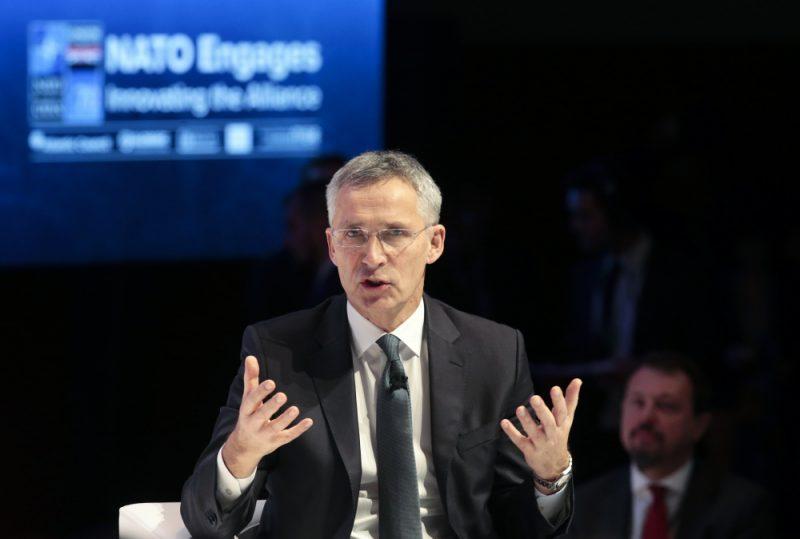 NATO atbildēs uz jebkuru uzbrukumu Polijai vai Baltijas valstīm, otrdien publiskotā intervijā paziņojis NATO ģenerālsekretārs Jenss Stoltenbergs.