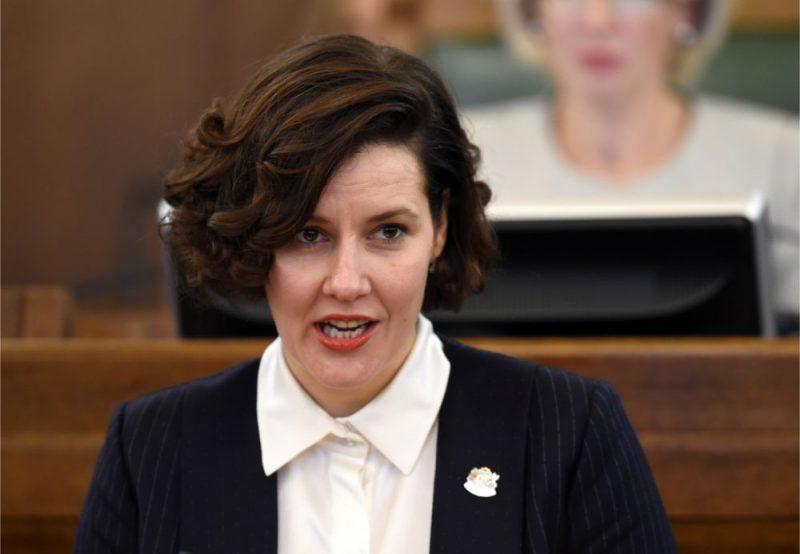 Dana Reizniece – Ozola.