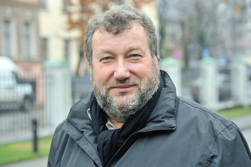 """Andrejs Svilāns: """"Latvijas dabas vērtību saglabāšana ir mūsu kopējā atbildība."""""""