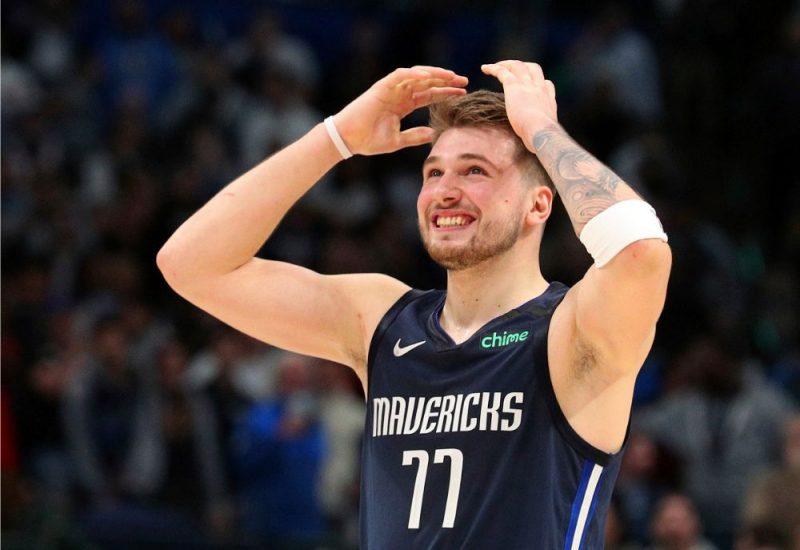 Luka Dončičs ieguvis lielu fanu atbalstu un piedalīsies NBA Zvaigžņu spēlē.