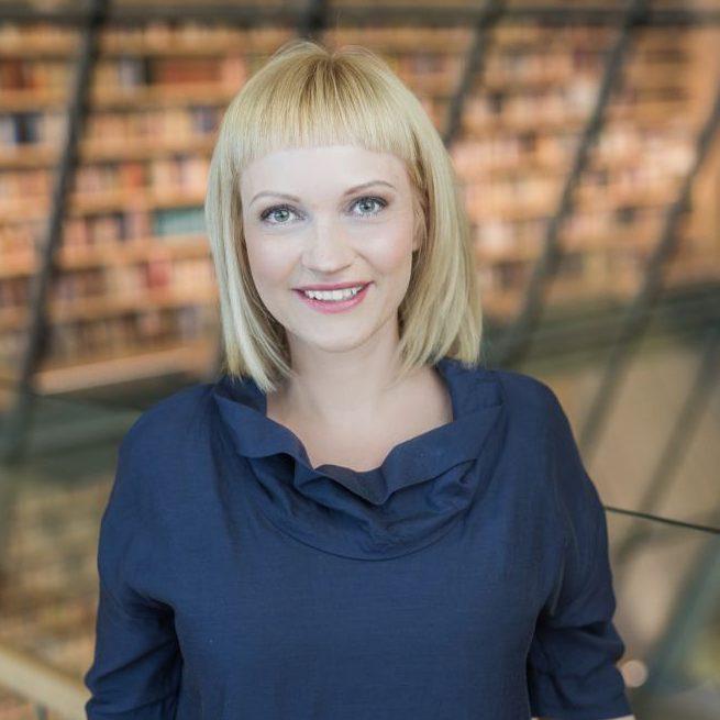 Ilona Baumane-Vītoliņa