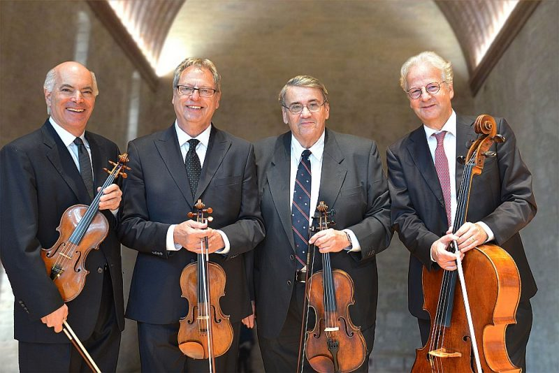 """Fine Arts Quartet"""