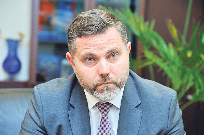 """Andris Kužnieks: """"Eiropas Komisijas ieskatā Latvija pilnvērtīgi neizmanto nekustamā īpašuma nodokļa potenciālu mainīt iedzīvotāju un patērētāju uzvedību."""""""