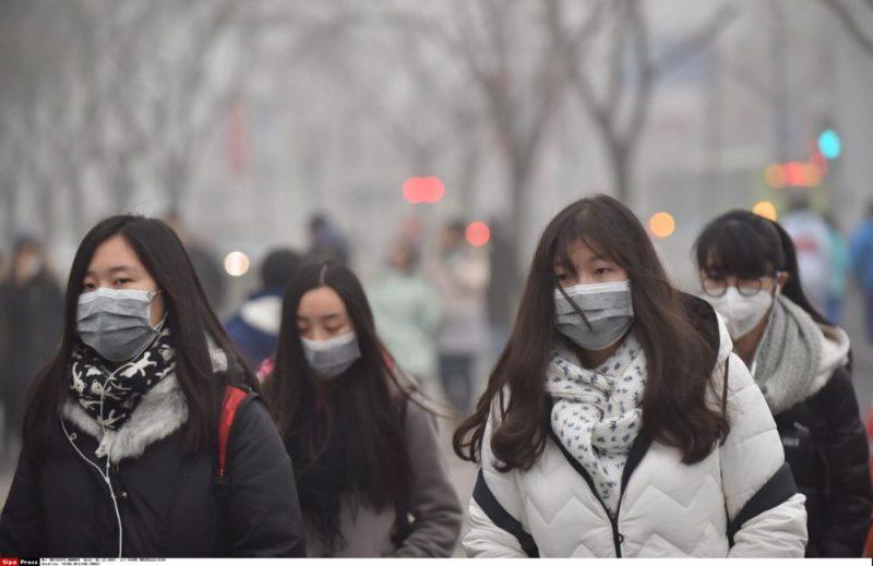 Jaunais vīruss arvien vairāk izplatās Ķīnā, skarot arī citas pasaules valstis, nu jau arī, iespējams, Kanādu.