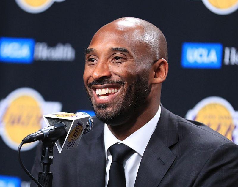 Kobe Braients jau pēc nāves tiks uzņemts basketbola Slavas zālē.