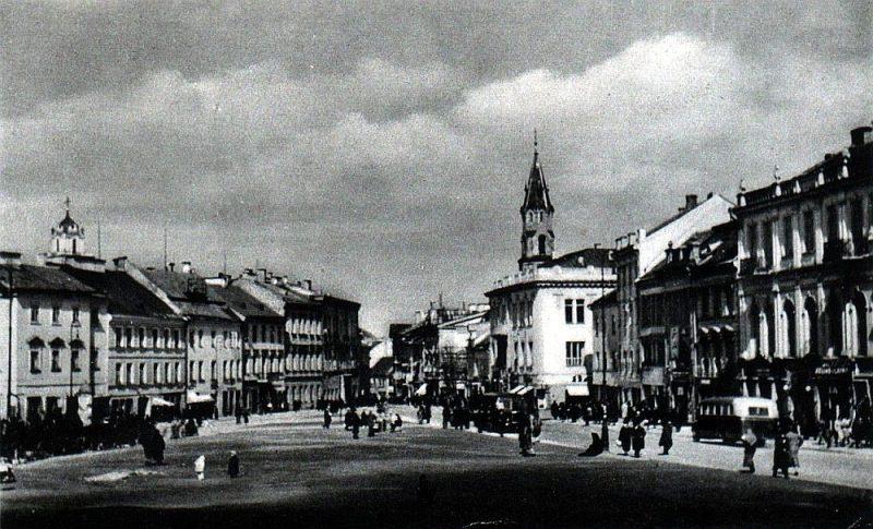 Palangas aina 20. gs. 20.–30. gados.