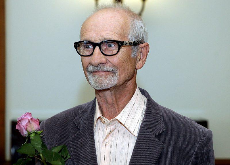 Viktors Ivbulis. LZA akadēmiķis.