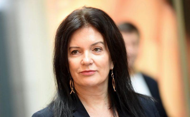 Labklājības ministre un Saeimas deputāte Ramona Petraviča uzskata, ka jautājumā par iecerētajiem sociālo dienestu jaunajiem uzdevumiem esot sacelta vētra ūdensglāzē. Diskusijas vēl turpināšoties.