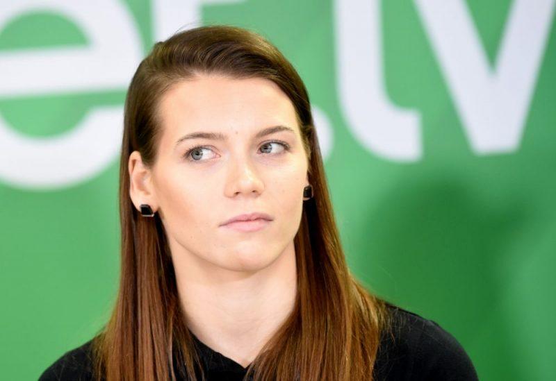 Sindija Bukša