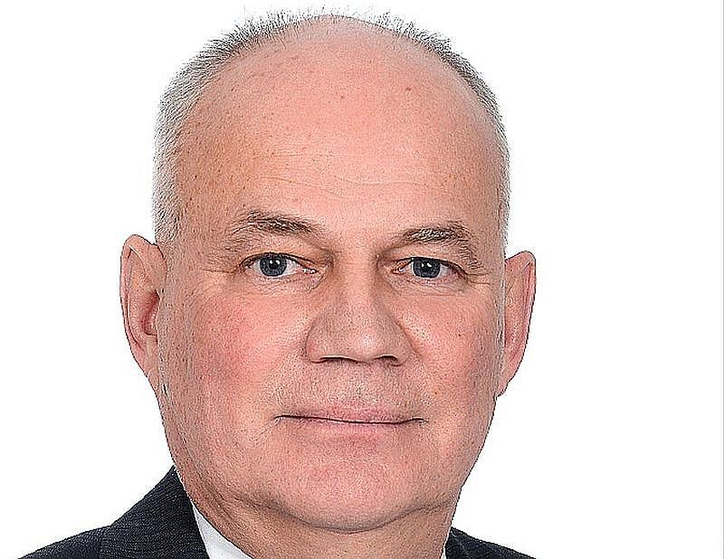 Rolands Repša, AP deputātu kluba biedrs.