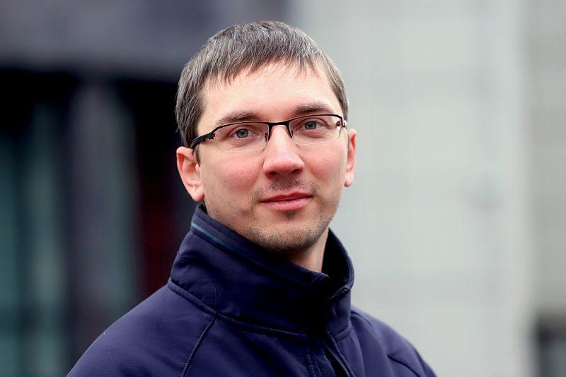 Aleksandrs Riguns, investors.