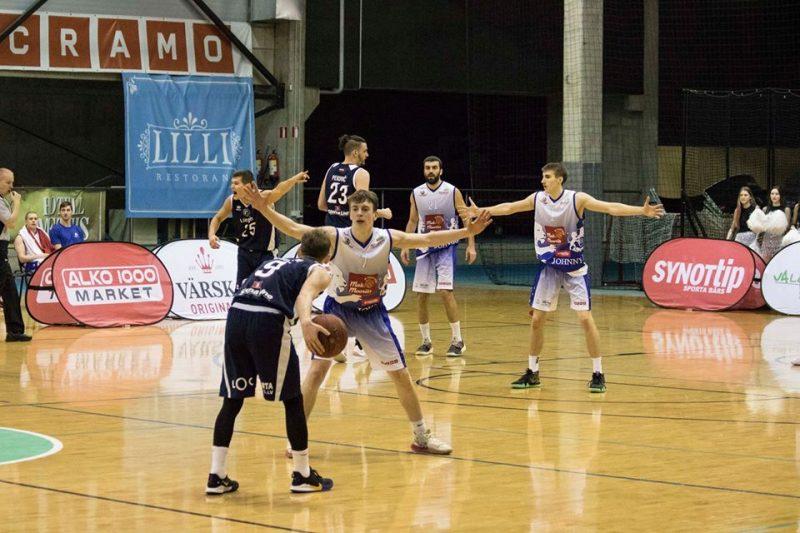Valkas – Valgas basketbola komandas nākotne ir apdraudēta.