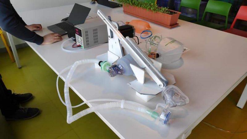 Plaušu ventilators