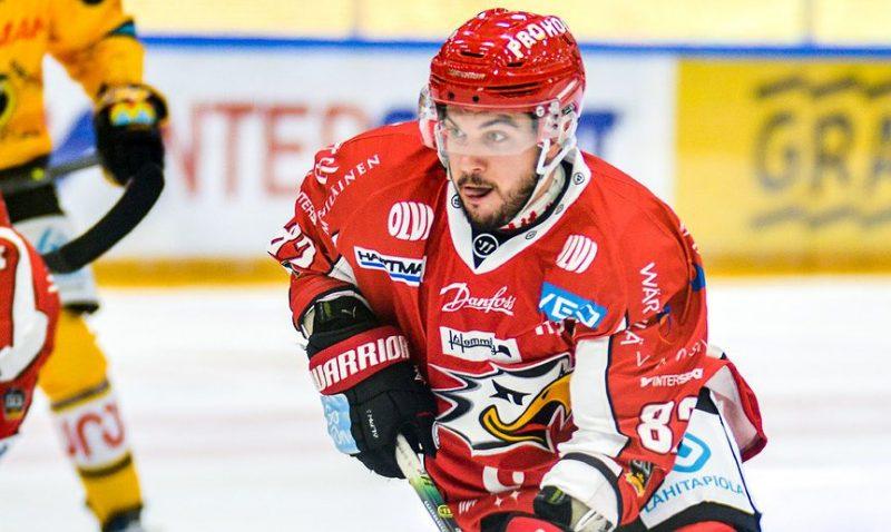 """Kriss Desouza nākamajā sezonā, iespējams, spēlēs Rīgas """"Dinamo"""" kreklā."""