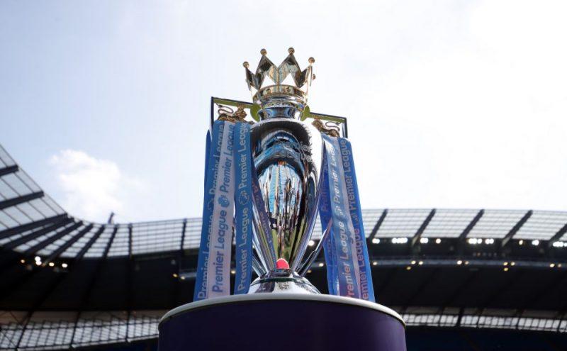 Ļoti iespējams, ka šosezon šo trofeju, kas pienākas Anglijas premjerlīgas čempioniem, neviena komanda virs galvas necels.