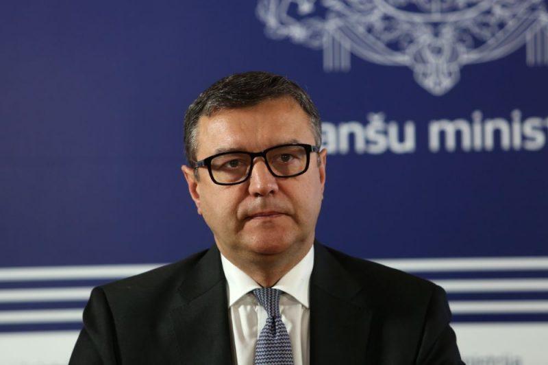 Jānis Reirs.