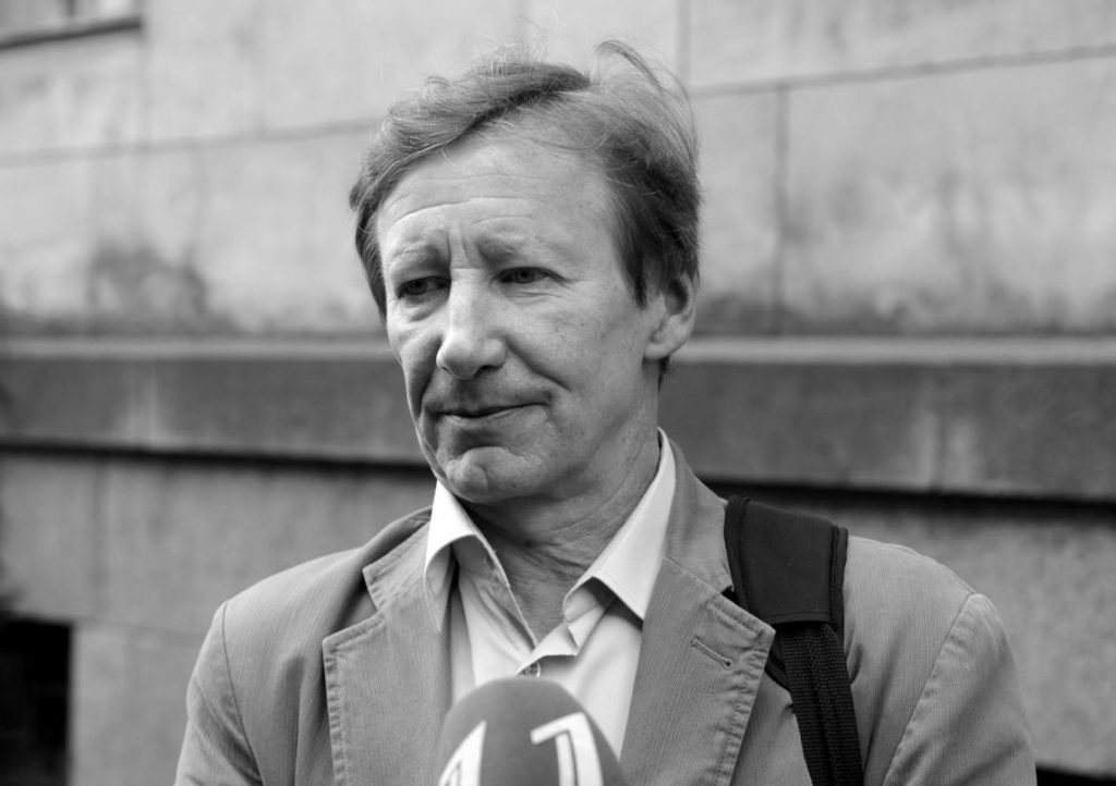 Jurijs Petropavlovskis.